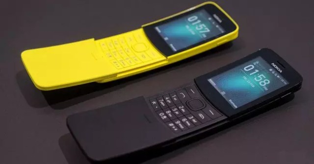 Nokia 8110 Reloaded-disponibilidad-precio-españa