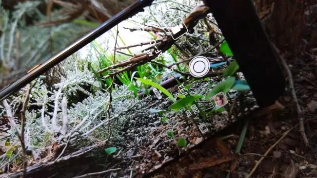 interfaz cámara huawei p10
