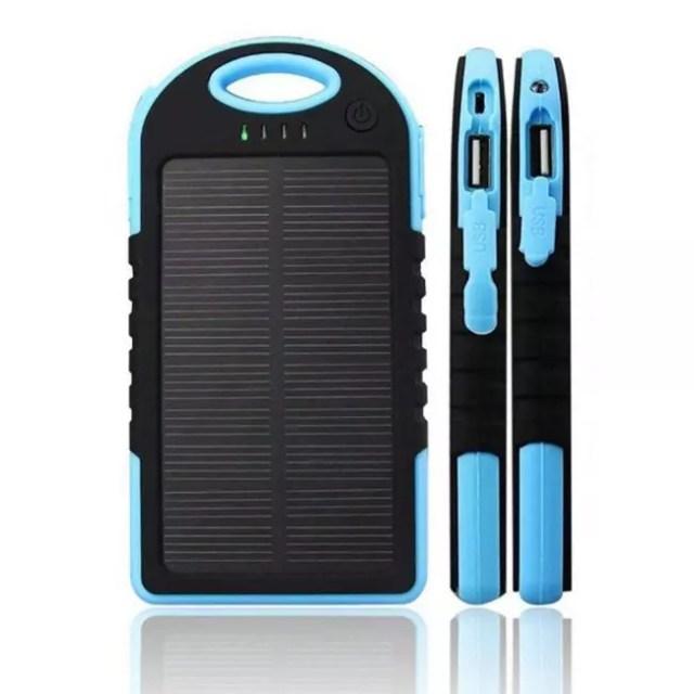 mejores powerbank-solares-playa-vacaciones-HOMYY 8000MAh