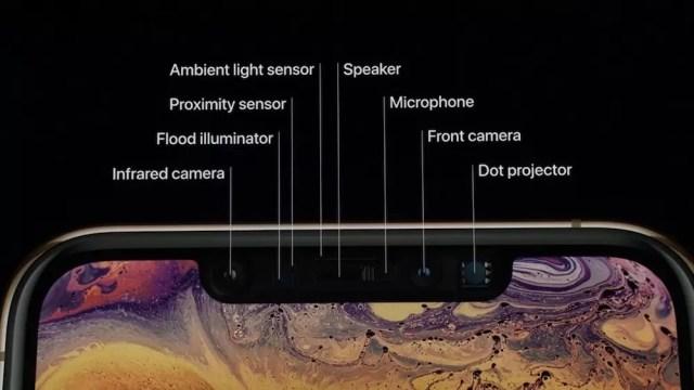 iPhone XS caracteristicas