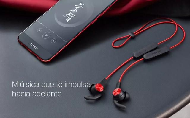 Auriculares inalámbricos Honor Bluetooth Earphones
