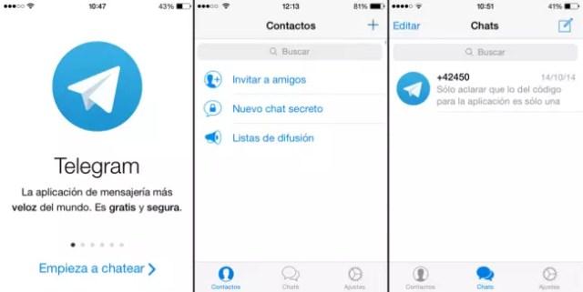 Telegram_español