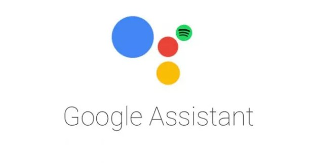 Google-Assistant Spotify