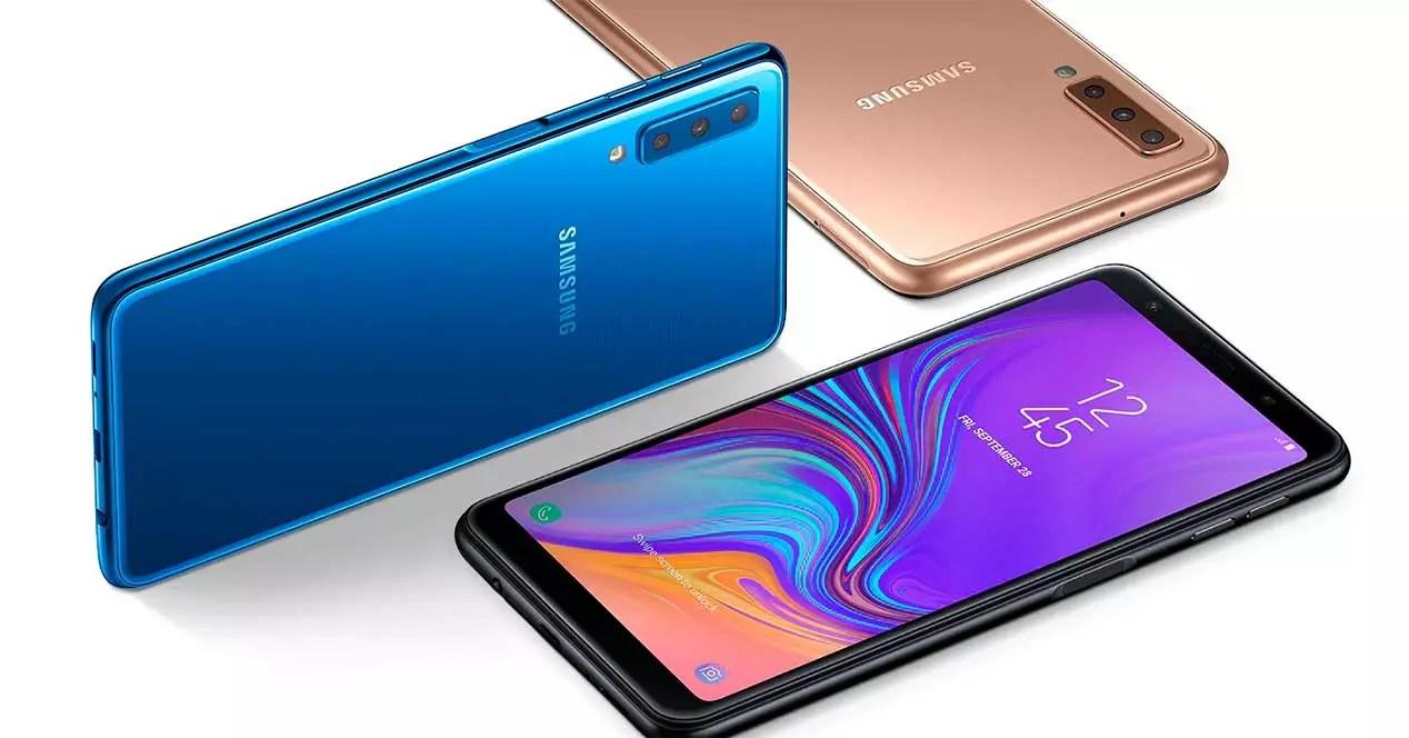 Resultado de imagen para Samsung A50