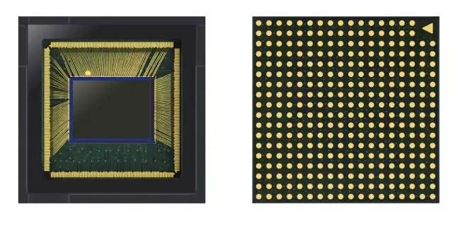 Samsung sensor 64mp