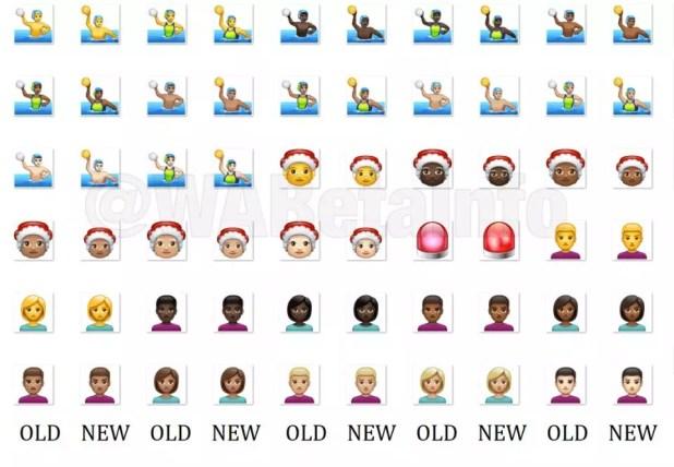 Redisño de emojis en WhatsApp para Android