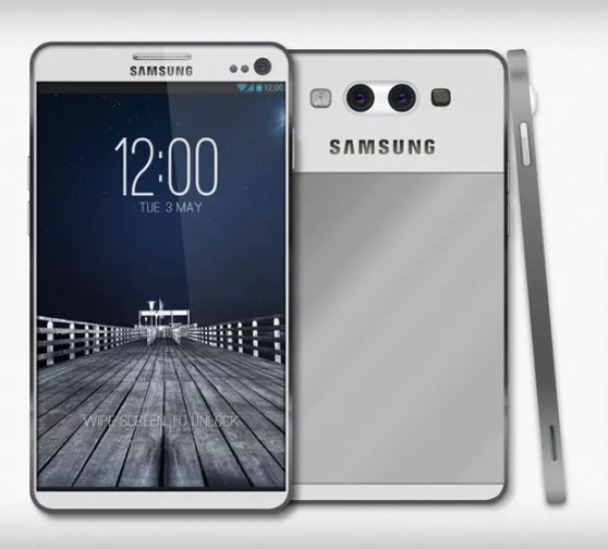 Samsung Galaxy S4 más caro que iPhone 6
