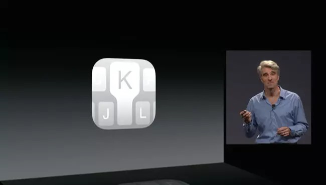 QuickType en iOS 8