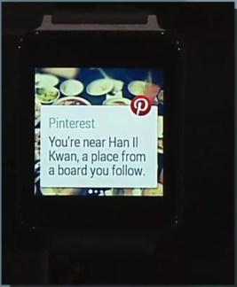 pinterest android wear