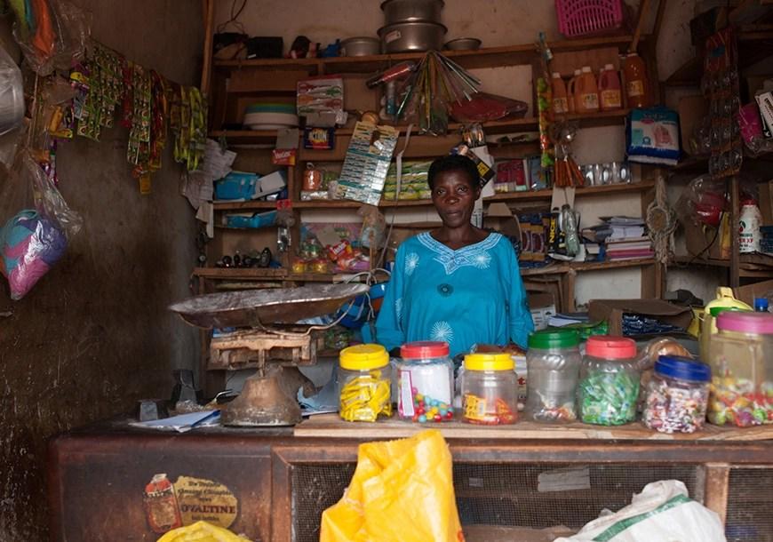 Microcredito (Uganda, Burkina Faso, Sud Sudan)