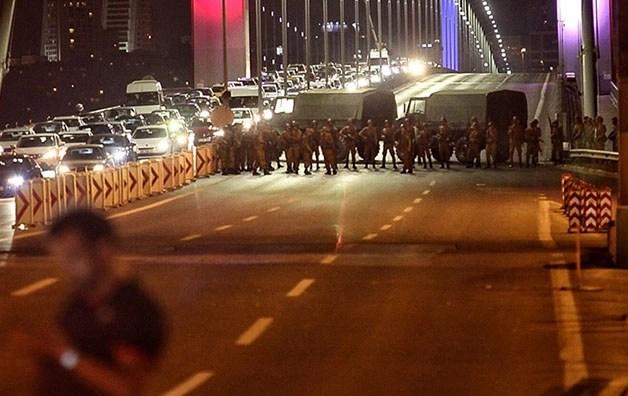 L'Unione Europea fermi la repressione in Turchia: lettera aperta a Federica Mogherini