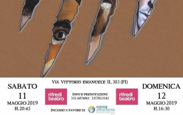 Il cerchio della Vita – Spettacolo teatrale a Firenze