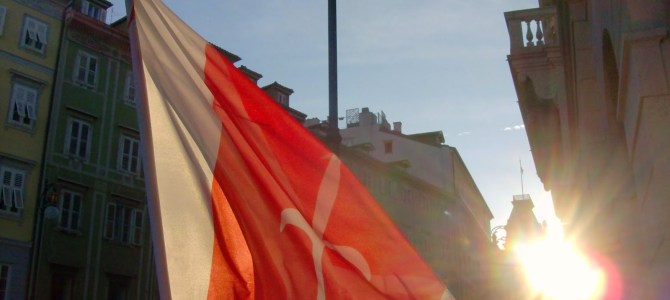 THE FREE TERRITORY OF TRIESTE: BETWEEN NATIONALISMS AND FUTURE