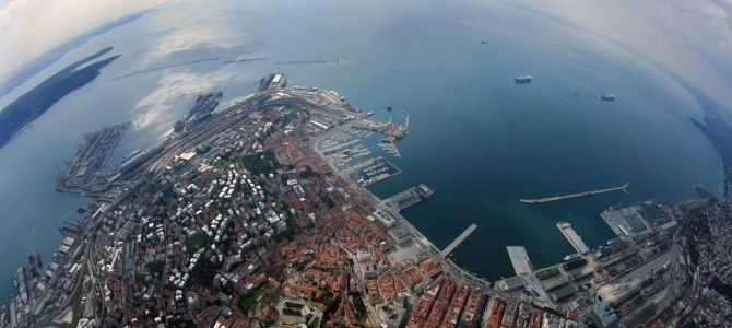 THE LAWSUIT THAT DEFENDS THE INTERNATIONAL FREE PORT OF TRIESTE AND THE CITIZENS OF THE FREE TERRITORY OF TRIESTE