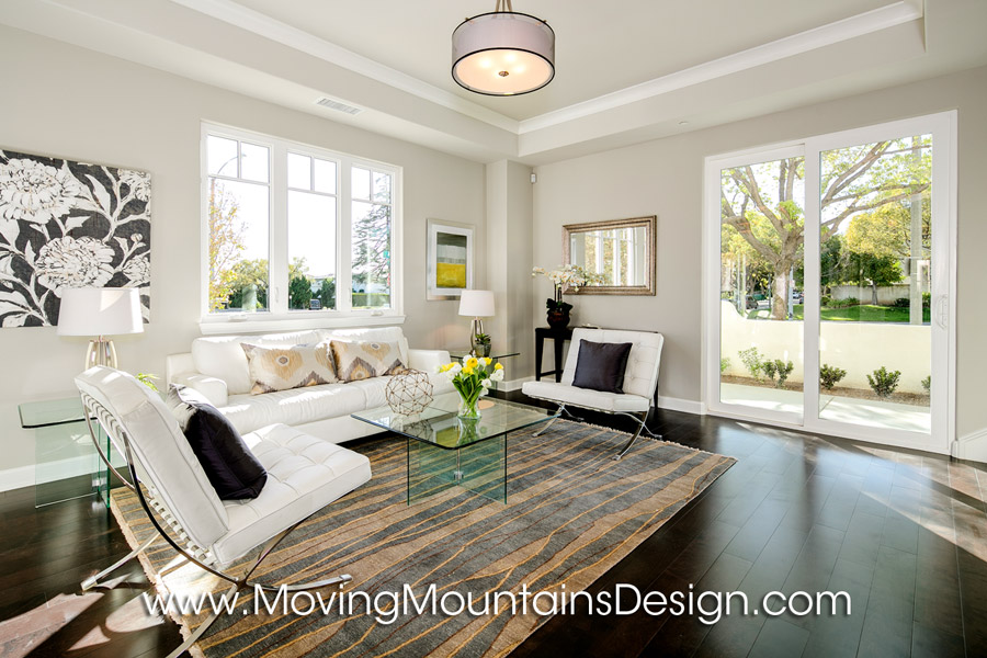 Staging Condos Amp Townhomes Moving Mountains Design Los