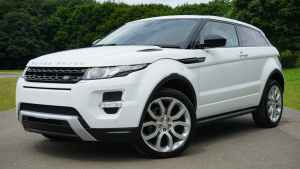 A white Range Rover which won`t be necessary after you hire movers for a short distance move.