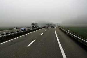 Foggy highways or wet/icy roads - car shipping companies NJ can handle it all.