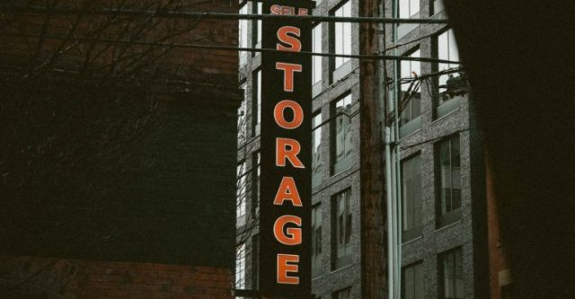Local storage NJ - this way