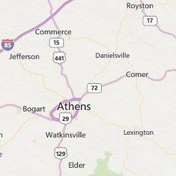 Athens Homes