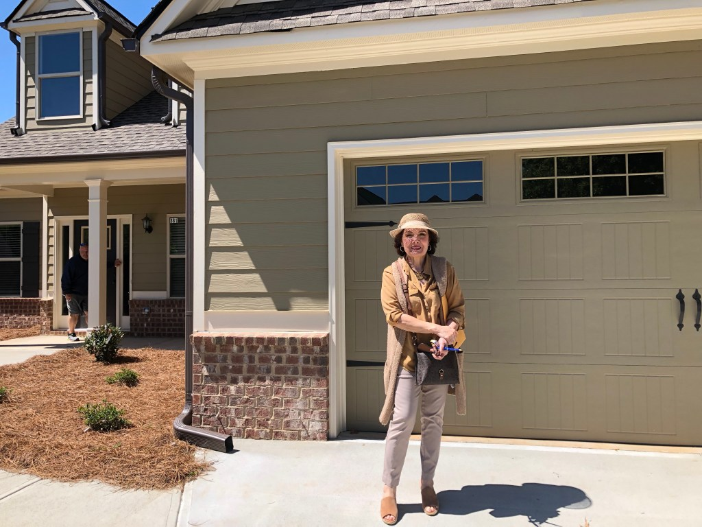 Buying a home in Athens GA