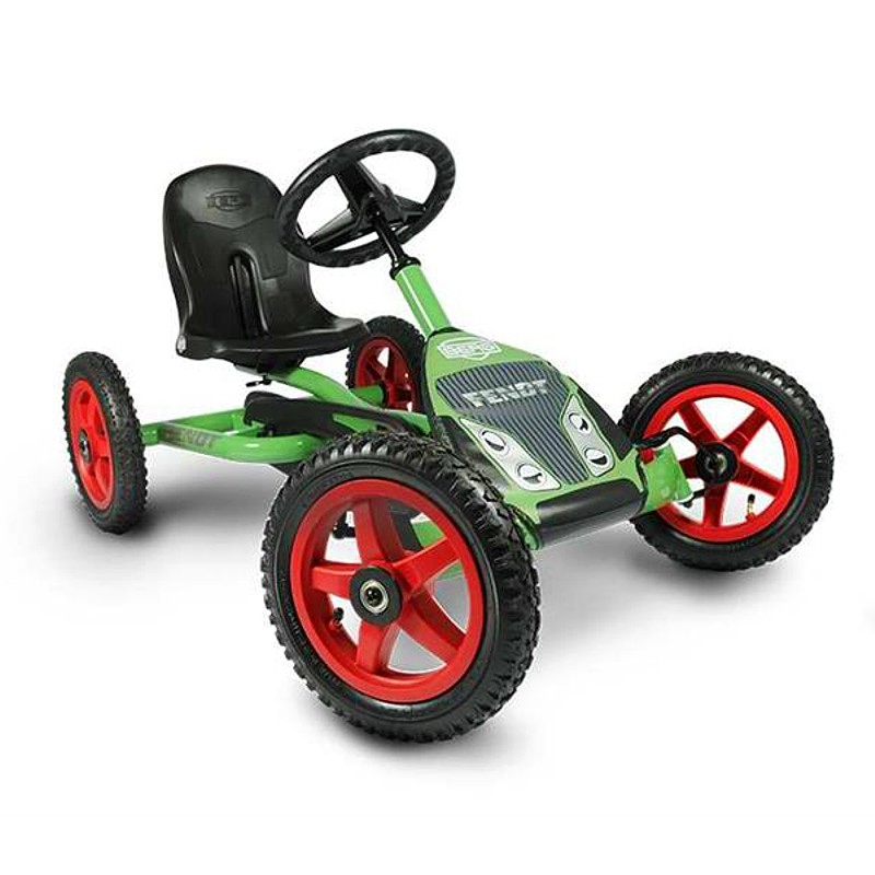 Berg 24 21 54 00 Buddy Fendt Go Kart Ages 3 To 8