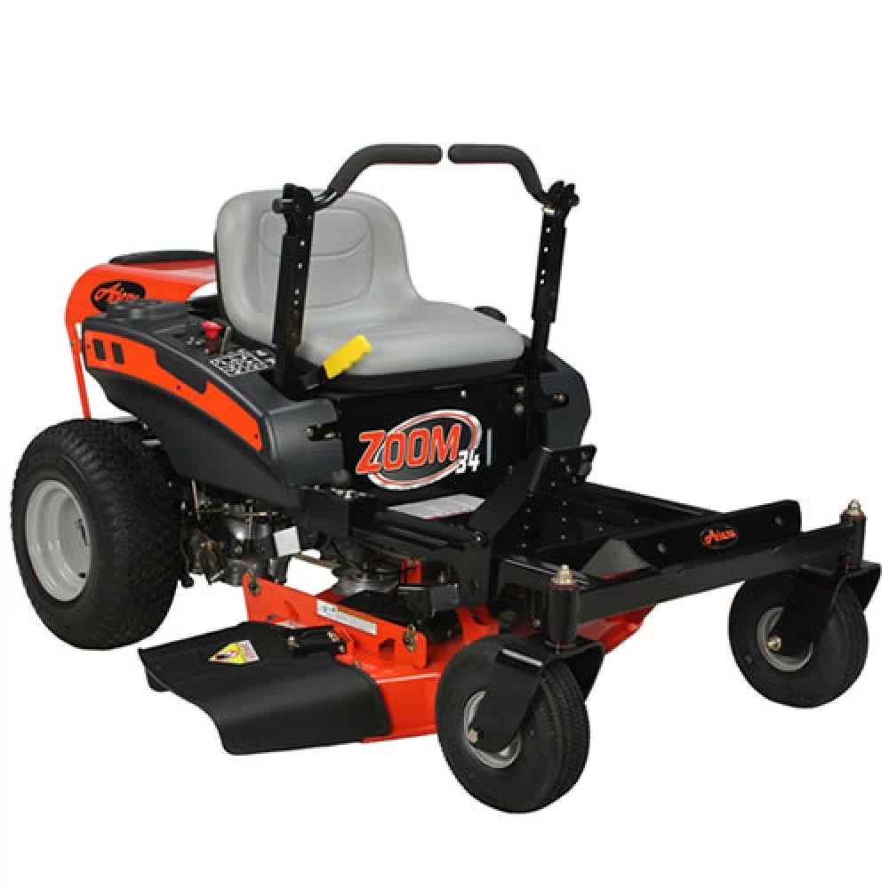 Riding Lawn Mowers Ariens Pictures