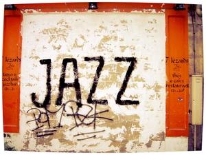 Jazz is zorgeloosheid in versneld tempo. Françoise Sagan