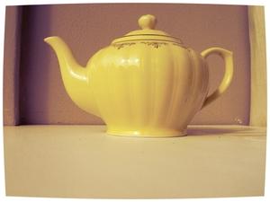 Als dit koffie is, breng me dan alstublieft thee, maar als dit thee is, breng mij dan alstublieft koffie. Abraham Lincoln