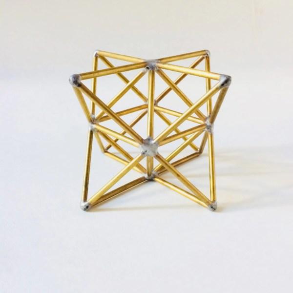 estrella tetraedrica merkaba
