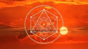 metatron cube ammenadiel