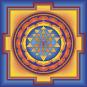 sri yantra geometria sagrada
