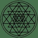 geometría sagrada meditacion cubo de metatron