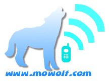 mowolf.com logo