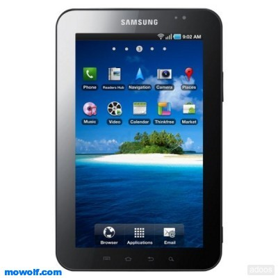 Samsung Galaxy Tab P1000 16GB