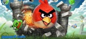Rio Mobile Angry Birds lite v.1.02 signed FOR S^3