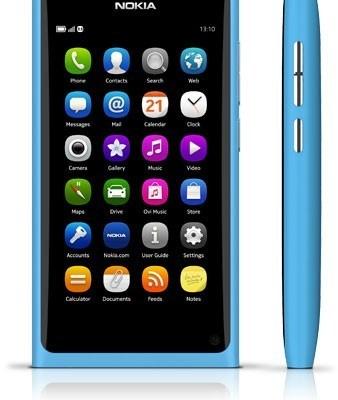 تحذير بطارية نوكيا N9 لايمكن تغيرها
