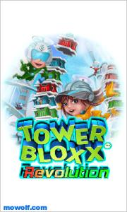 Tower Bloxx revolution
