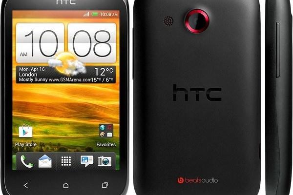 هاتف HTC Desire C الانيق من شركة HTC