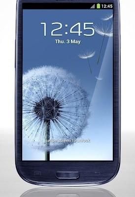 المهام الذكية في هاتف سامسونج جالكسي SIII