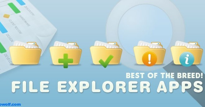 file-explorer-apps