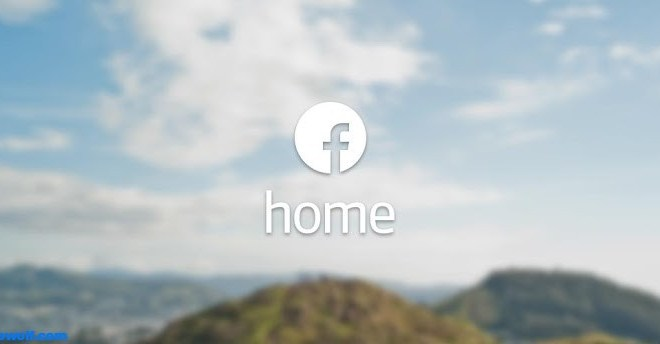 تطبيق Facebook Home حول هاتفك الاندرويد الى هاتف فيسبوك