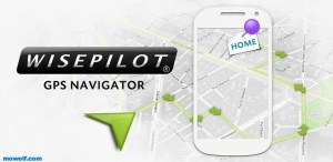 Wisepilot for XPERIA