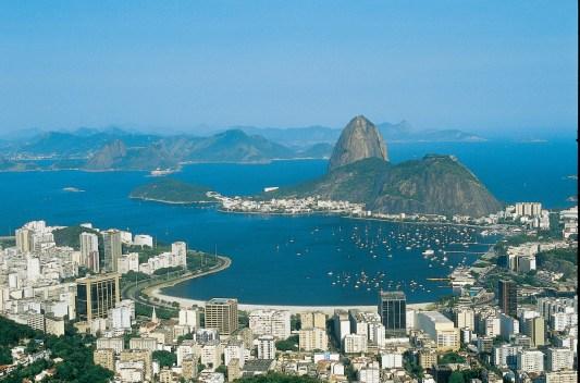 Brazil Rio de Janeiro