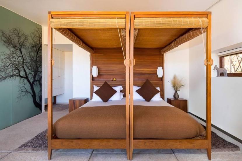 Room at Tierra Atacama