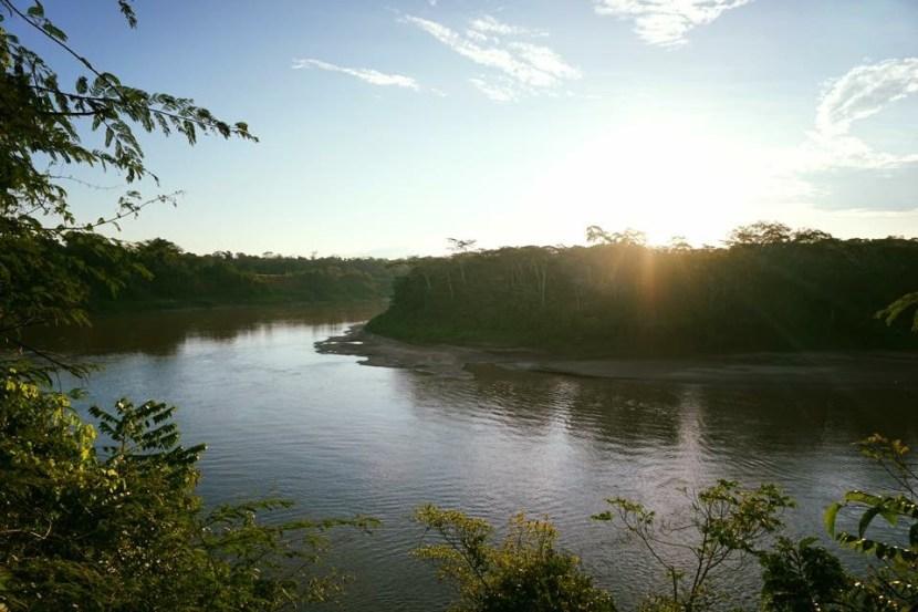 River View Tambopata Amazon