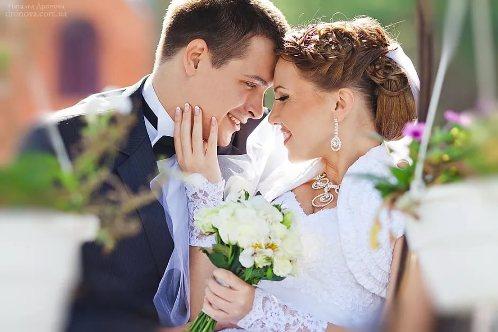 Жених и невеста - как выглядят свадьбы в разных странах мира