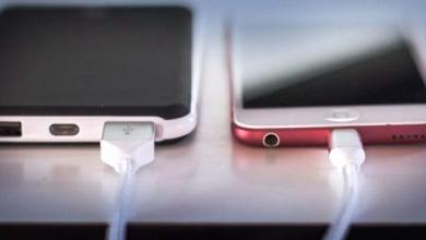 Photo of Évitez de recharger votre téléphone pendant la nuit, voici pourquoi c'est mauvais