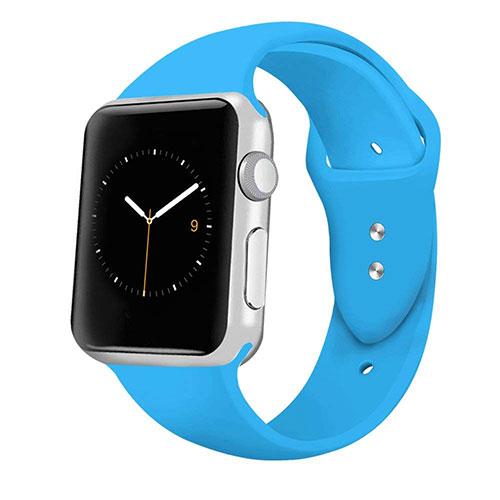 Bracelet Apple Watch iGK Silicon Sport
