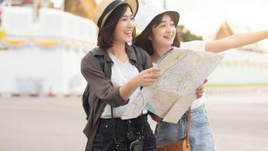 Photo of 5 applications de planification de voyage pour les guides de la ville gratuits et les itinéraires recommandés