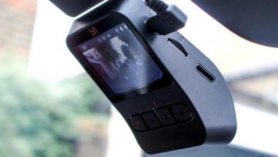 Photo of Yi Mini Dashcam: Yi continue de dominer la fin du budget de tout